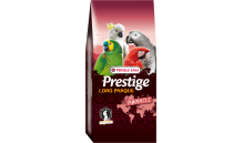 African Parrot Loro Parque Mix 15 kg (Żako)