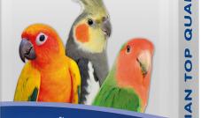 Deli Nature 69 - Średnia papuga australijska 20 kg